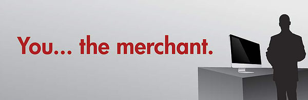 you the merchant